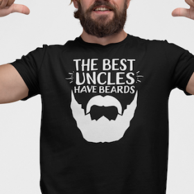 bearded uncle